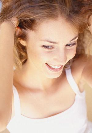 保养不松懈 简单易学的美肌按摩法