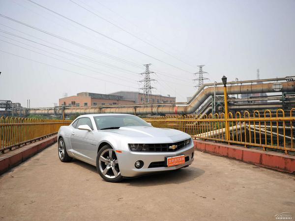 科迈罗camaro 2011款高清图片
