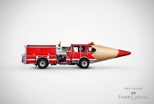 科技 正文    会变形的汽车大家是见得多了,但会变形的铅笔你可有见