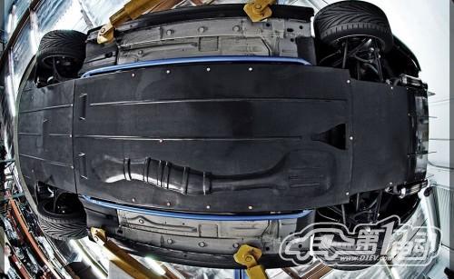 汽车 正文     从设计上提高新能源车辆气动性能   良好的车辆外形