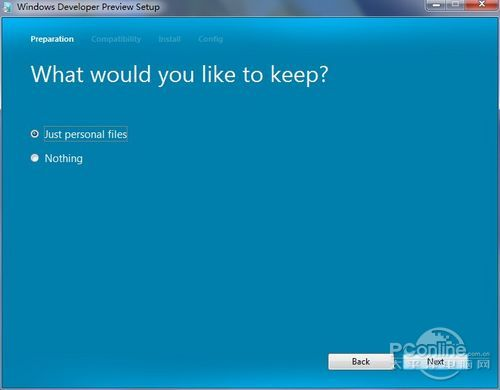 Windows8安装全程图赏 兼Win8安装教程!