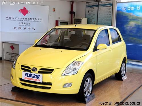 天津一汽威志V2有現車 購車送500元油卡高清圖片