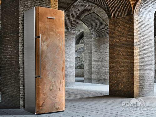 乡村风格与欧式古典这几种家装风格,并为其选择了外观协调的冰箱产品