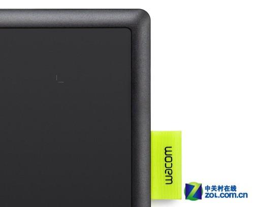 wacom发3款bamboo三代数位板