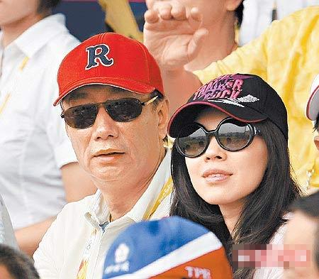 明星富豪多少钱才能娶老婆 郭台铭娶妻花千万