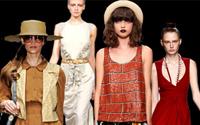2012春夏伦敦时装周