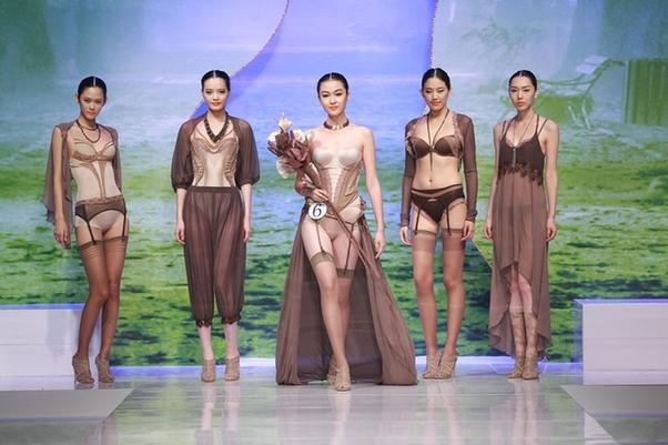 """""""欧迪芬杯""""2011中国内衣设计大赛 获奖名单"""