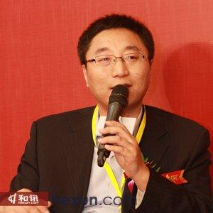 明亚保险经纪公司董事长兼总裁杨臣
