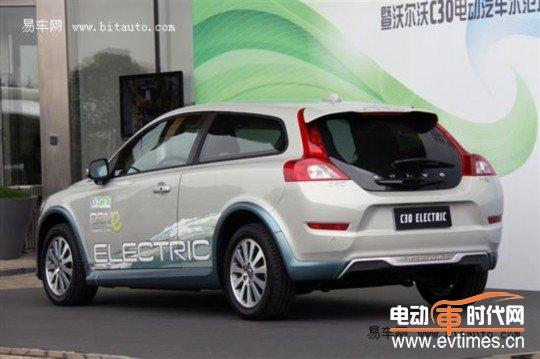 电动汽车_供应商、厂家、价格、行情、规   政府将推动电动高清图片