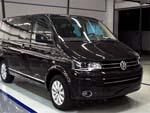 大众进口汽车Multivan