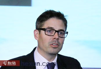 法兴银行亚太区商品策略分析师 Jeremy Friesen