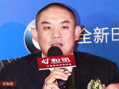 博时基金管理公司副总裁 李雪松