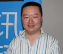 周波:企业微博在国内市场潜力巨大