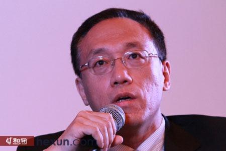 中国证监会期货监管二部主任