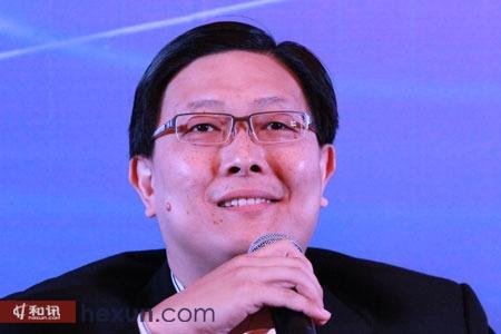 新加坡交易所商品部副总裁