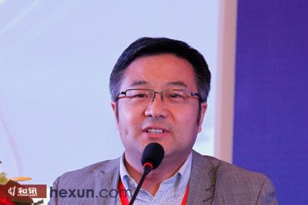 中国证监会期货监管一部主任 宋安平