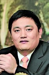 2012中国企业最具创新力十大领军人物(10名)