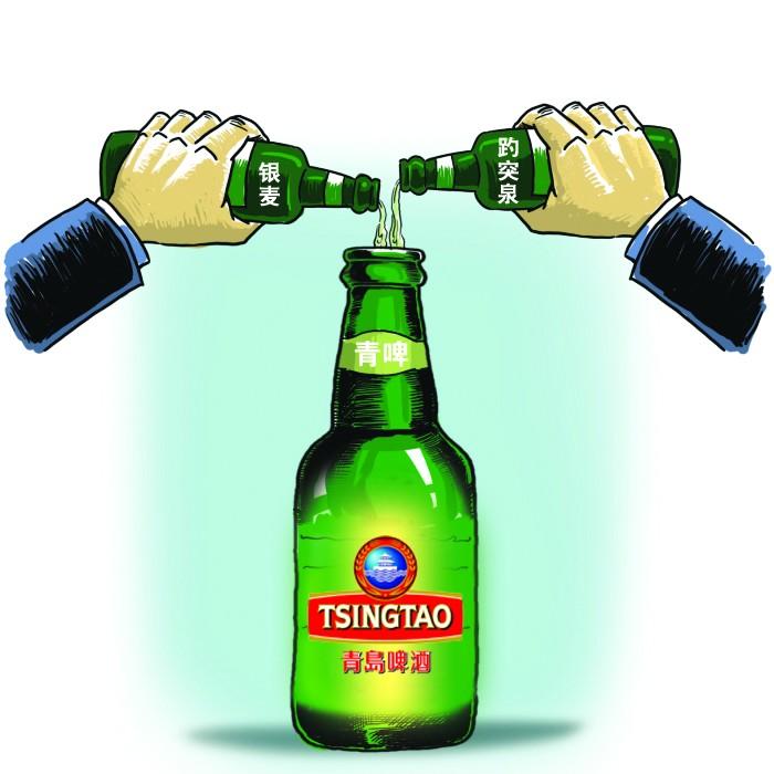 青岛啤酒董事长离职 陈发树减持被疑内幕交易-专题