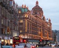 奥运年玩转伦敦购物街