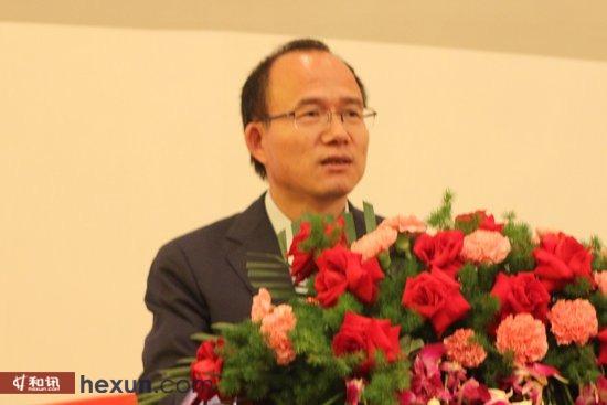 复星高科技集团董事长郭广昌