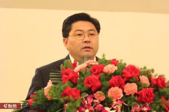 吉林省发改委主任隋忠诚