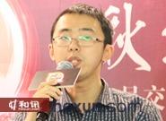 东方资产投资投行部总监王自强