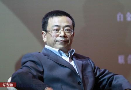 中国黄金投资研究院常务副院长奚建华先生