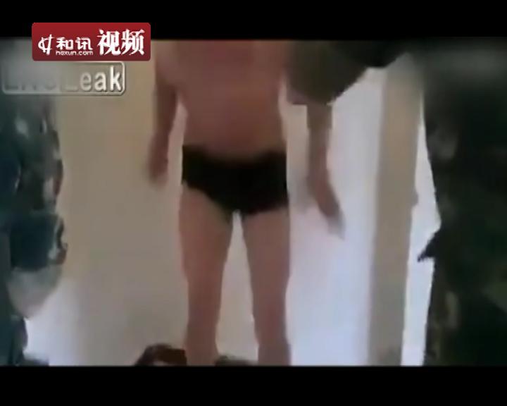视频 鞭笞/叙利亚俘虏遭士兵残忍掌掴鞭笞2013年1月15日主持人:嘉宾: