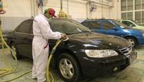 十二种错误的汽车保养法