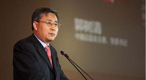 郭树清:深化发行体制改革 坚决打击包装上市