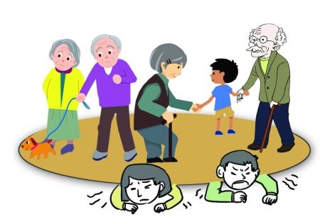 日本老龄化程度加剧 政府负债总额再刷历史之最