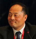 宏毅投资总裁赵令欢