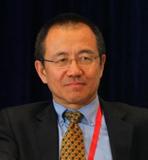 中投副董事长高西庆