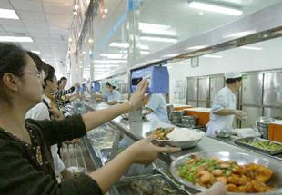 药监局:广州两高校食堂大米镉超标