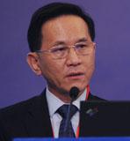 国家开发银行副行长李吉平