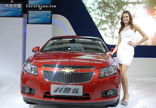 2013款雪佛兰科鲁兹最优惠报价 直降4万-紧凑车导购推荐 雪佛兰科鲁高清图片