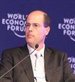以色列工贸部首席科学家Tulsi