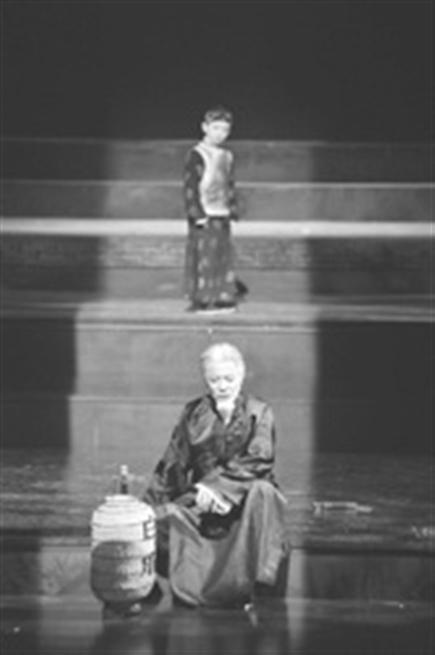 大宅门 11月13日至17日上海大剧院