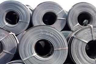 上期所公布热轧卷板期货标准合约
