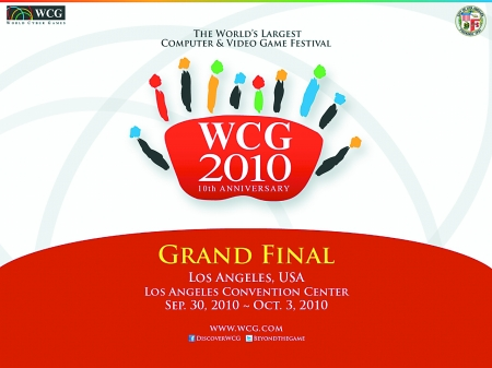 wcg game over
