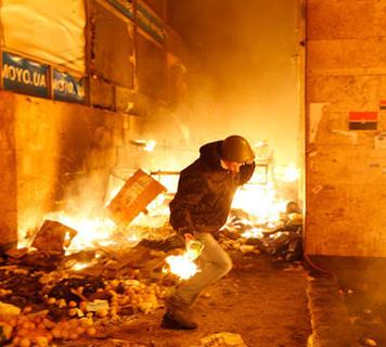 乌克兰经不起再撕裂
