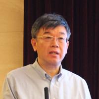 中储粮油脂有限公司副总经理陈学聪