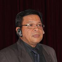 马来西亚棕榈油局(MPOB)技术经济研究部部长RamliAbdullah