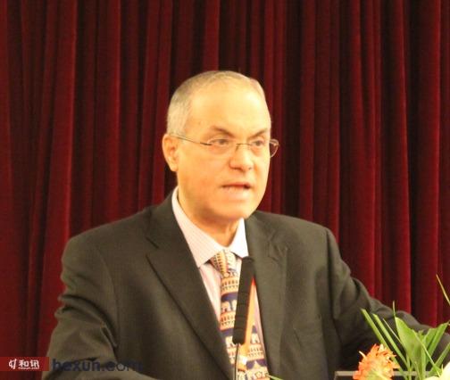 Godrej国际有限公司董事 Dorab Mistry