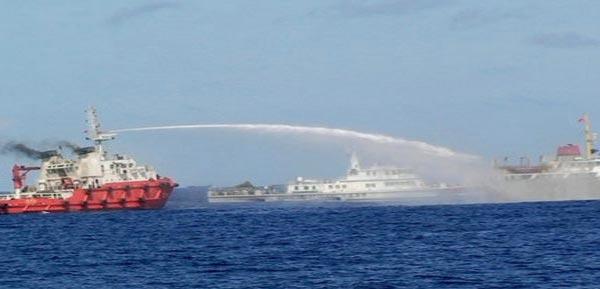 中国与邻国海洋权益争端日益增多的历史渊源