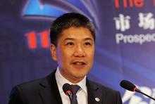 上海期货交易所副总经理 叶春和