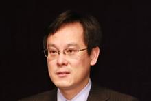 上海期货交易所总经理助理 曹越