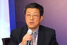 中国石油经济技术研究院院长 孙贤胜