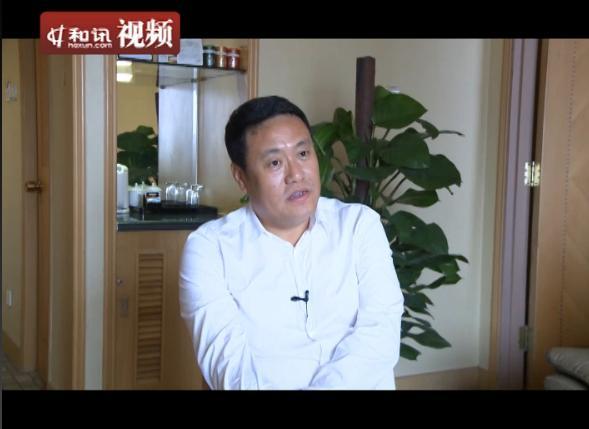 专访,海昌控股,CEO,王旭光