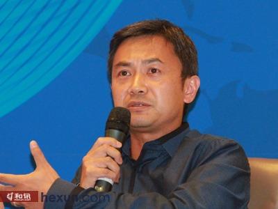 万科企业股份有限公司副总裁毛大庆